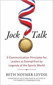 Jock Talk