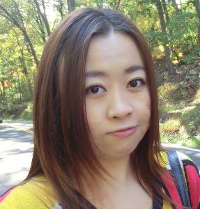 Nicky Honghao Ruan